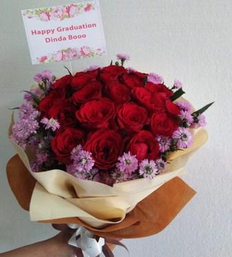 Bunga Buket 016