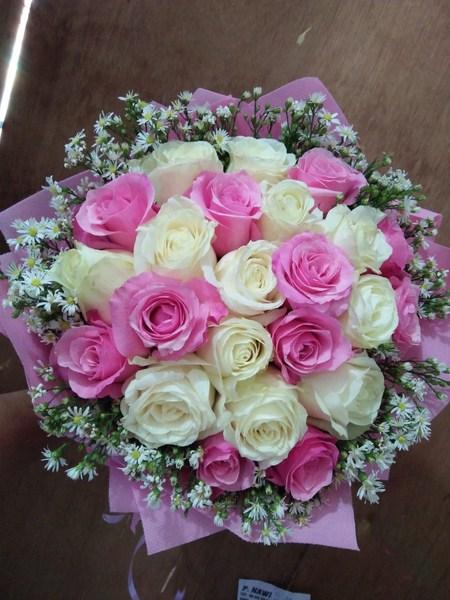 Bunga Buket 011