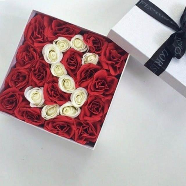 Bunga Box 003