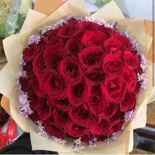 Bunga Buket 008