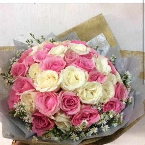 Bunga Buket 010