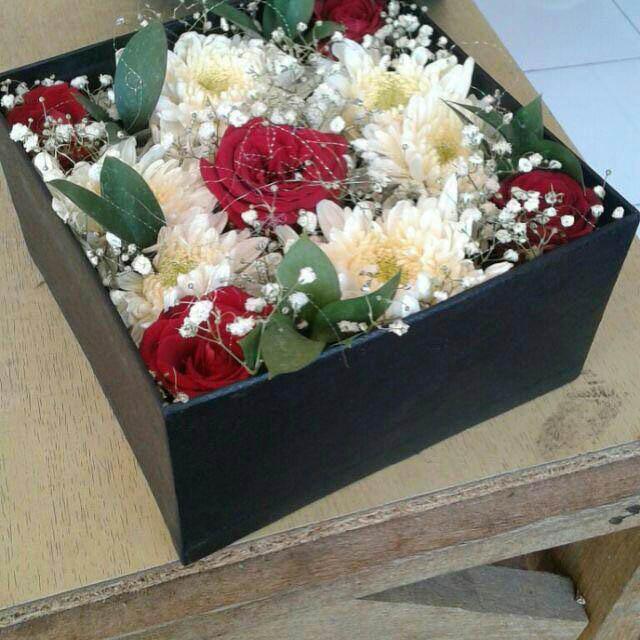 Bunga Box 001