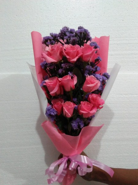 Bunga Buket 005