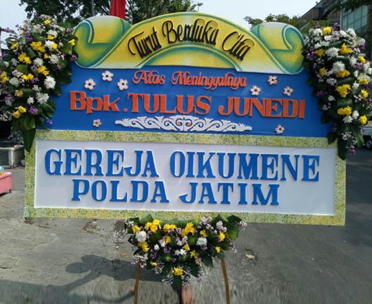 Bunga Papan Duka 006